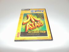 Atari Arcade Hits 1 The Ultimate Collection | PC Windows | CD-Rom | New