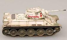 EasyModel T-34/76 Tank 1943/1944 spring Herbst 1:72 Trumpeter Fertigmodell T-34