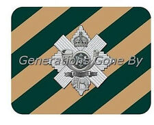 HIGHLAND LIGHT INFANTRY MOUSE MAT