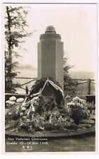 Ansichtkaart Nederland : Rhenen - Mausoleum Grebbe (ba169)