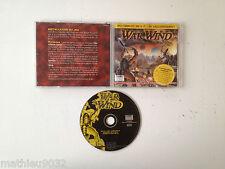 War wind Warwind 1 RTS/stratégie 1997 PC FR