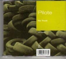 (CT140) Pilote, No Truck - 1999 CD