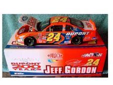 2002 02 Action RCCA Jeff Gordon Bank 2818/4008 Dupont 24 Chevrolet