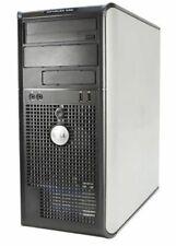 PC Dell Optiplex 330 MT INTEL CORE 2 DUO  E6550 2.33 GHZ 2 GO 160 GO DVDRW