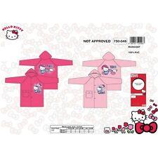 Coupe Vent enfant Hello Kitty, imperméable tenue de pluie enfants 2/6 ans