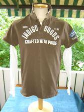 Scotch & Soda Longsleeve Shirt  size M Polo hemd Hemd Vintage Skater Biker used