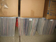 14 JAZZ RECORD LOT 60s-80s Vinyl GRAB BAG Blues Fusion Acid Afro band Sax lp NM