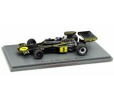 SPARK LOTUS 72E #1 Winner GP Monaco 1974 - Ronnie Peterson S4835 1/43