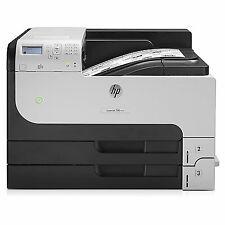 HP LaserJet Enterprise 700 Printer M712dn  Duplex   Laser   A3/Ledger  CF235A