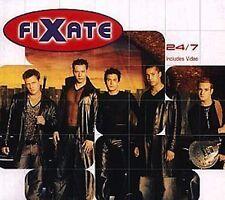 Fixate - 24/7