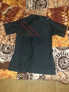 African Traditional Nigerian Boys Outfit (south south/Ibo/Delta)