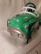 Hallmark Kiddie Classics Die Cast Car 1:6 Station Wagon Woody Green Limited Ed
