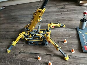 Lego technic Kran 42097
