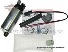 WALBRO GSS317 HP Fuel Pump 255lph High Pressure; Pump Ford Mustang 1996-1997 For