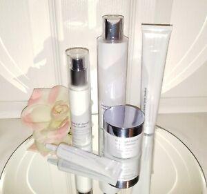 Meaningful Beauty 5pc Set Kit 90days Cleanser Antioxidant Day Eye Night Cream