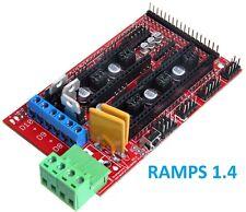 MODULO RAMPS 1.4 PLACA ELECTRONICA Arduino Shield IMPRESORA 3D REPRAP PRUSA