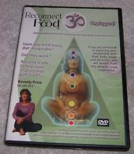 Reconnect with Food Unplugged DVD Beverly Price heal relationship with food diet