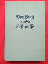 WW2 Luftwaffe Handbuch Vorschrift Flugzeug Technik Waffen Ausrüstung Uniform 2WK