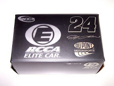 Jeff Gordon 2008 #24 Dupont 1:64 RCCA Elite Car, Limited Edition 1 of 1000