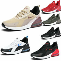 Men's Womens Running Shoes Air Max Cushion Sport Trainers Athletic Sneaker Shoes