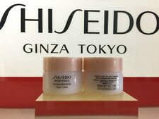 SHISEIDO Benefiance Wrinkleresist24 Night Cream Size: 30 ml x 2 bottles (60 ml)