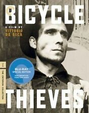 Criterion Collection Bicycle Thieves - Movie DVD BLURAY