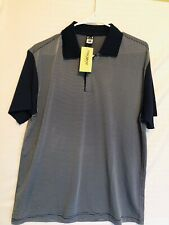 P & T Total Sportswear Polo Men's Shirt Korea XL. NWT