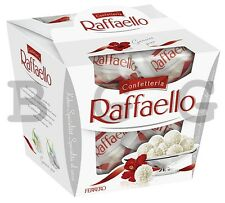 FERRERO - RAFFAELLO COCONUT CREME WITH ALMOND - 150 gr