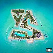 Ty Dolla $ign - Beach House 3 [CD]