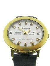 Zodiac SST 36000 Hermatic Automatic Mens Wristwatch