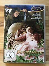 Dornröschen Märchen DVD