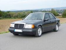 W124 300e Limosine Oldtimer, 4matik, Klima