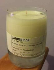 LE LABO LAURIER 62 CANDLE 245g NEW !
