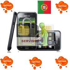 UNLOCK CODE FOR ANY PHONE OPTIMUS NOS PORTUGAL - NO IPHONE NO NOKIA