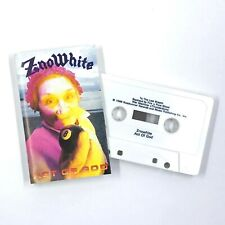 ZNOWHITE Act Of God Cassette Tape 1988 Thrash Speed Metal Rare