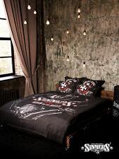 Harley Davidson Bedroom set BURN on the ROAD
