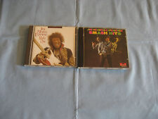 The Jimi Hendrix Experience – 2 ALBUMS Radio One & Smash Hits CD 2cds
