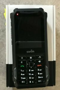Sonim XP5s XP5800 - 16GB - Black on Grey (Verizon) Smartphone