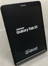 """Samsung Galaxy Tab S3 SM-T820 32GB WiFi 9.7"""" - Black (13-4D)"""