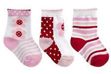 Cotton Blend Garden Clothing (0-24 Months) for Girls