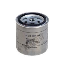 Kraftstofffilter - Hengst Filter H31WK01