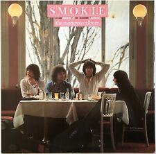 Smokie - The Montreux Album LP (RAK, EMI Electrola 1C 064-61 505)  1978