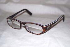 PRODESIGN DENMARK Tortoise Eyeglass Frames