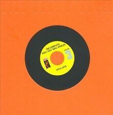 NEW The Complete Stax/Volt Soul Singles: 1972-1975 (Audio CD)