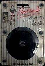 Locking Petrol Cap -Harlequin 65204E - for Mazda,Mistsubishi,Nissan