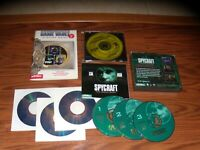 Game Vault Volume 2: Spycraft The Great Game, Time Commando and Zork Nemesis