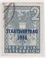 Österreich ab 1945