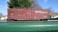 HO Scale 50'' Boxcar SOUTHERN PACIFIC - SP #226392 - ONE OF A KIND - WEATHERED!