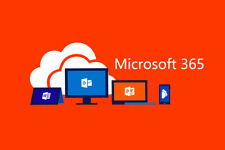 NEW MICRO ® Office365 ®Pro Plus ® Account 5 TB 5 devices for Mac&Widows