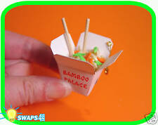 """Take Out Box  """"Girl Scout"""" or """"Boy Scout"""" SWAPS  Craft Kit  by Swaps4Less.com"""